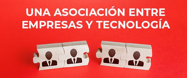 Una asociación entre empresas instaladoras y tecnología útil