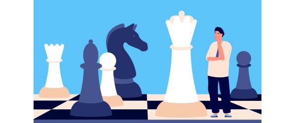 Evaluación de tu competencia, un factor fundamental