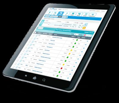 Cloud Gestion, la aplicación de facturación y gestión en la nube fácil y sencilla