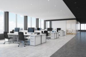 Cómo tramitar tus nuevos contratos cuándo tu empresa se muda de oficina
