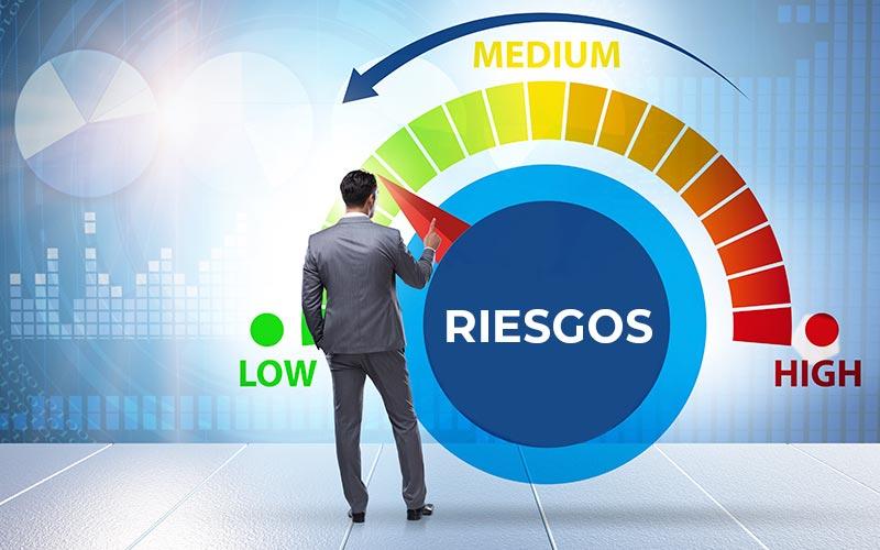 Control de riesgos y amenazas para tu negocio