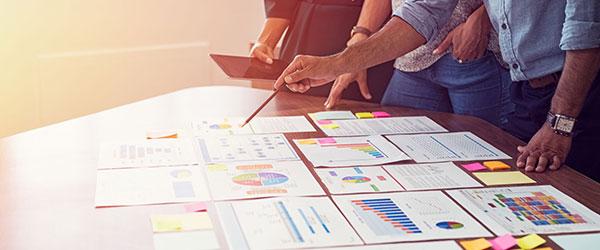 Análisis de las posibles ventas y el público objetivo