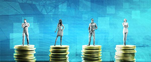 Nóminas: diferencias entre salario bruto y neto