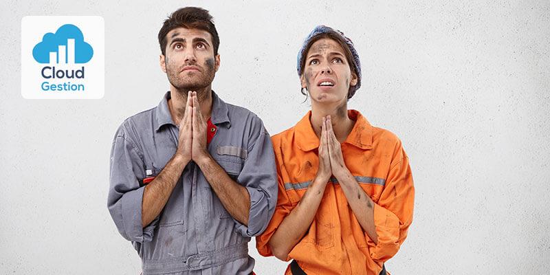 Dificultades y obstáculos que encontrarás como trabajador autónomo