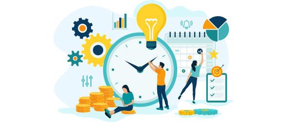 La digitalización, factor clave para incrementar la productividad y la competitividad de las empresas