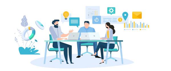Mejor software empresarial para 2021