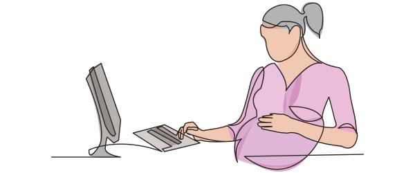Como solicitar la prestación por maternidad si eres mujer autónoma