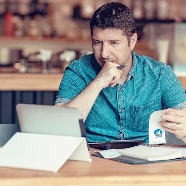 Programa de facturación para autónomos - Cloud Gestion
