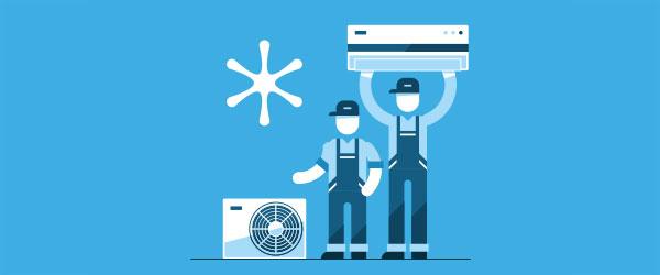 ERP para el sector de climatización: requisitos y ejemplos