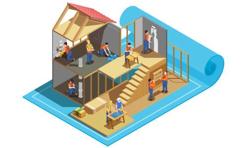 Programa ERP SAT para empresas de servicio técnico
