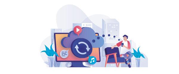 ¿Qué es un software en la nube? Definición básica