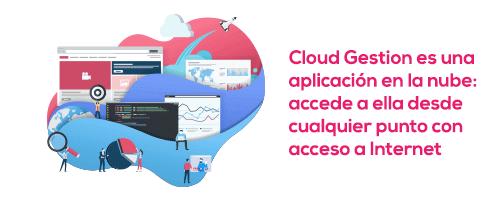Software de facturación y gestión en la nube - CloudGestion