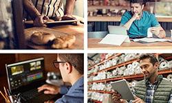 Programa de gestión y facturación online para todo tipo de empresas y negocios
