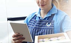 Programa de gestión y facturación online para empresas de distribución y comercialización de productos