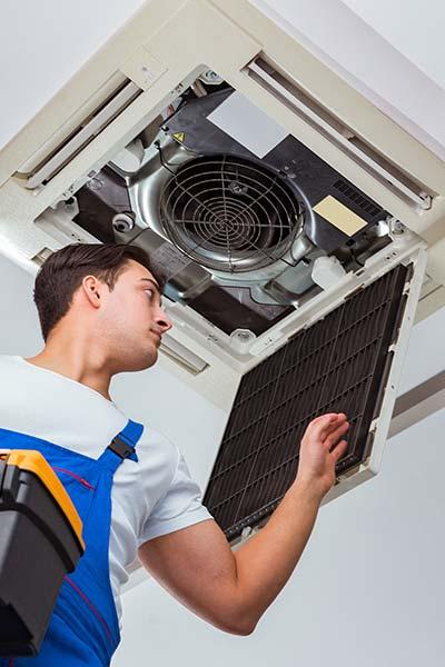Software ERP CRM para empresas instaladoras / mantenedoras de fontanería y climatización