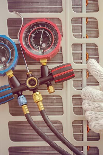Cloud Gestion, software ERP CRM para empresas de calefacción, fontanería y climatización